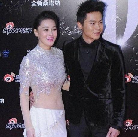 分享一波明星美图:李晨照片,很有男子气概的风格_腾讯网