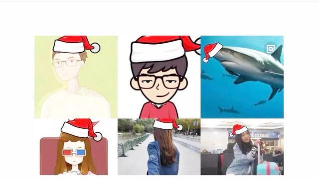 2017微信圣诞帽头像怎么领 微信圣诞帽发朋友圈就... -手机腾牛网