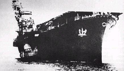 日本帝国覆灭记之日本航母舰队覆灭记(上) 120901_高清