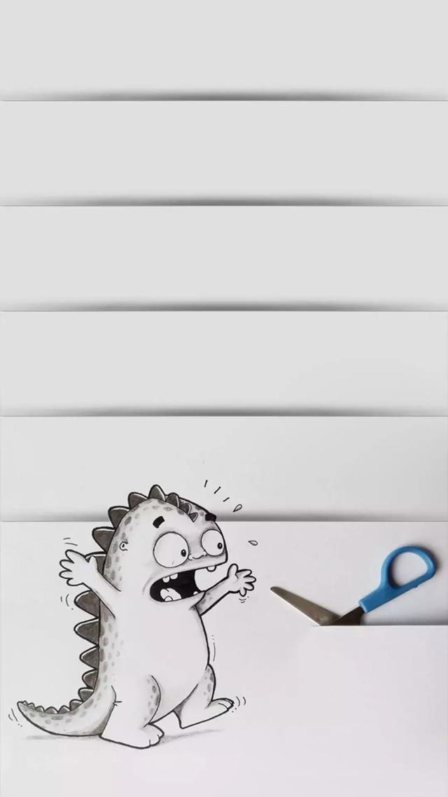 壁纸控:壁纸+锁屏,要的就是完美