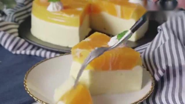 超級好吃的小蛋糕 簡單又美味 趕緊學著做一個!
