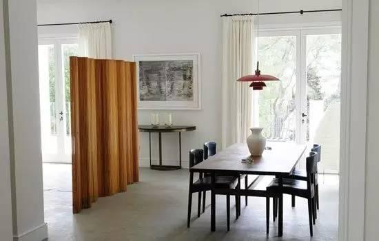 22多平方餐客厅设计