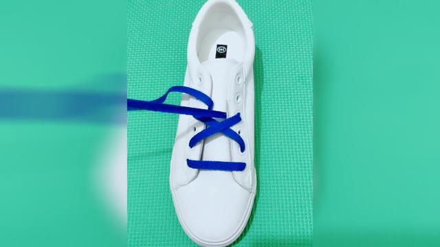 十二种系鞋法