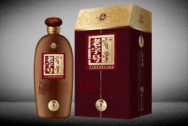 西鳳酒42度價格