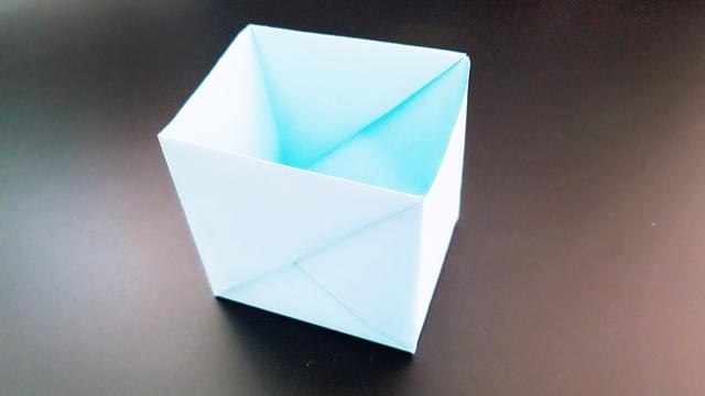 折纸王子教你折纸钱包,简单又漂亮,留着教孩子