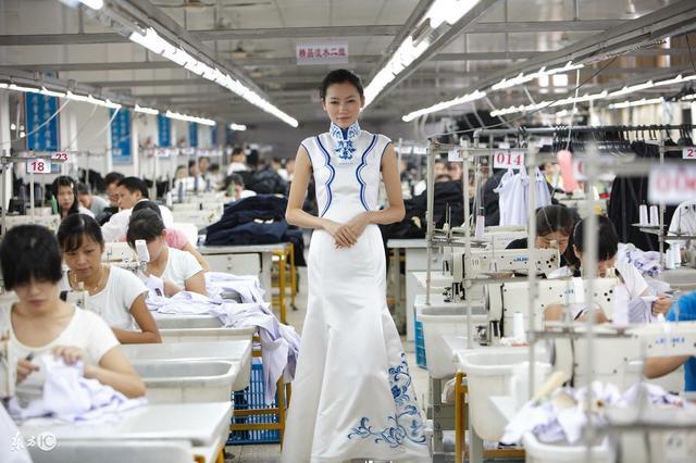 盘点下2017服装加工厂遇到的那些挑战,新的一年要让工厂不再难办