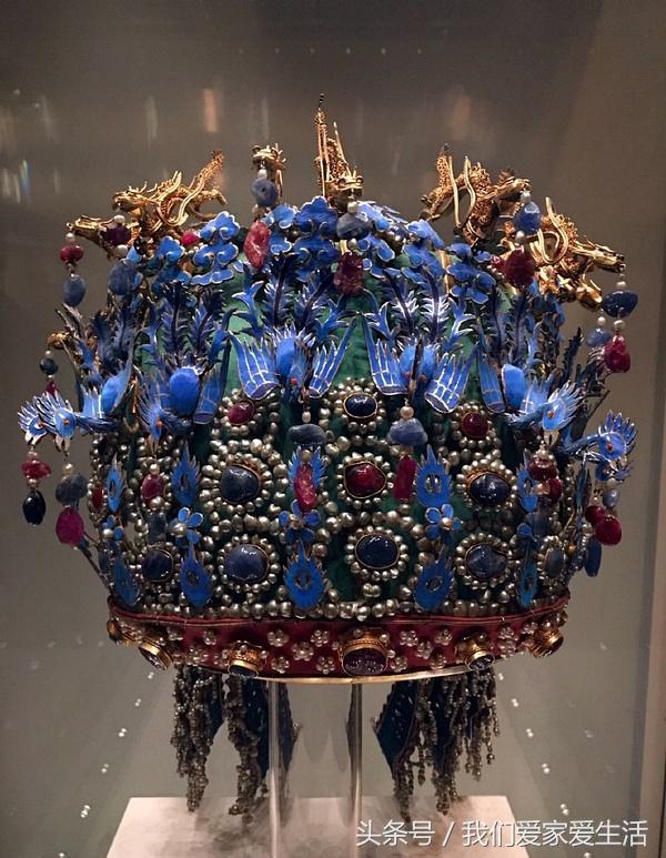 古代皇后嫁衣图片