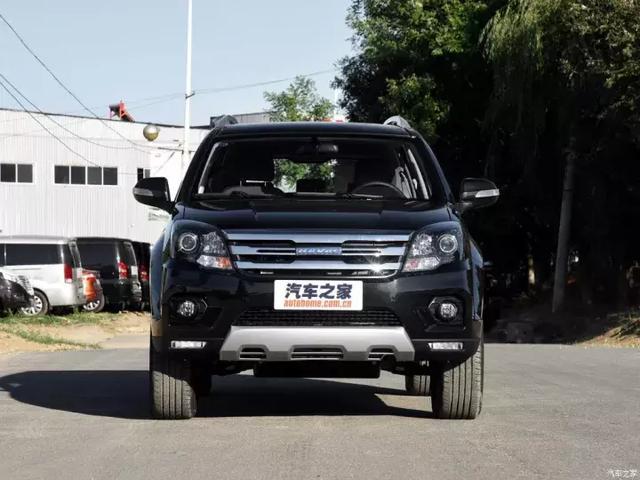 10万内的SUV一大把,这8台算是真正值得买的!