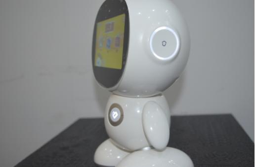 【海尔小帅第六代6.0智能机器人】视频介绍 - 中国供应商