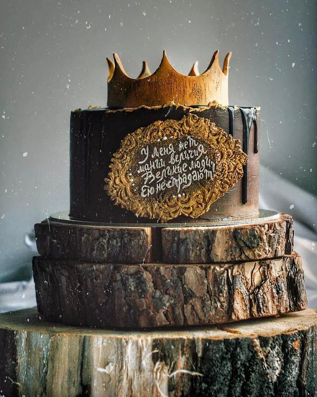 過生日最美40款蛋糕,每一款都很經典,分享給今天過生日的朋友