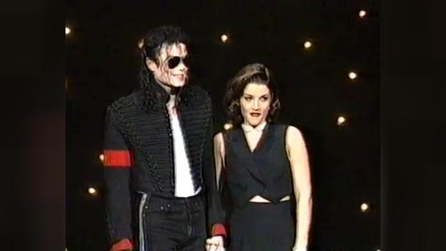 迈克尔杰克逊头像