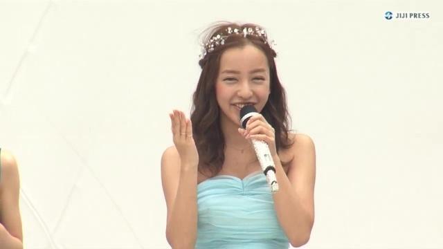 日本偶像板野友美