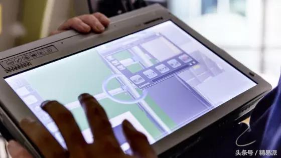 「工业4.0」AR增强现实技术在制造业中应用的五种场景