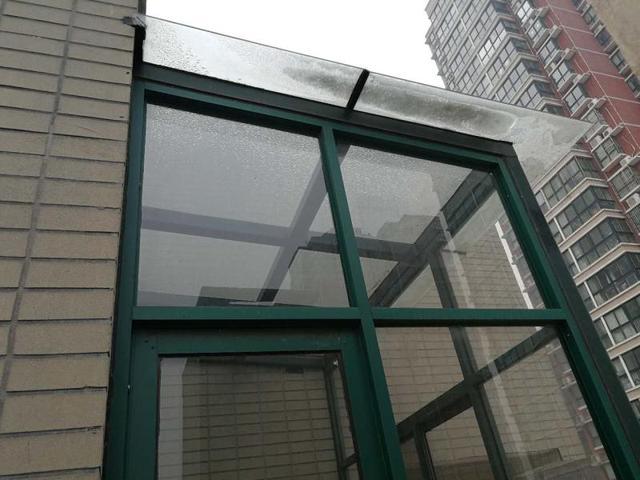 玻璃阳光房 别墅玻璃屋 上海订做阳光房_阿里巴巴