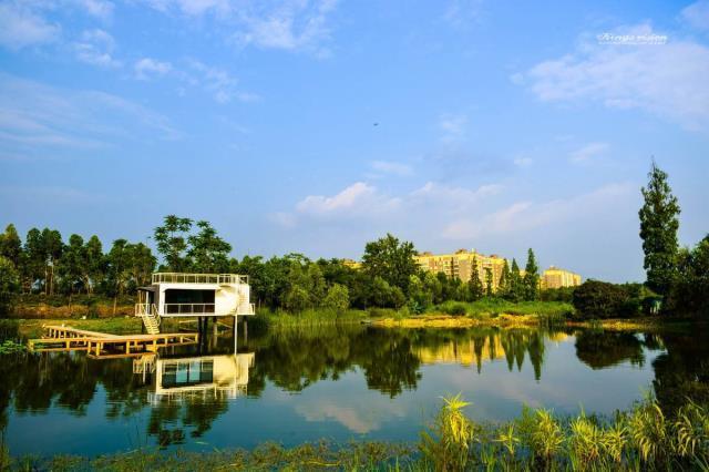 翠云山国际旅游度假区