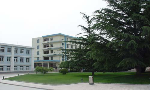 甘肃武威职业学院宿舍