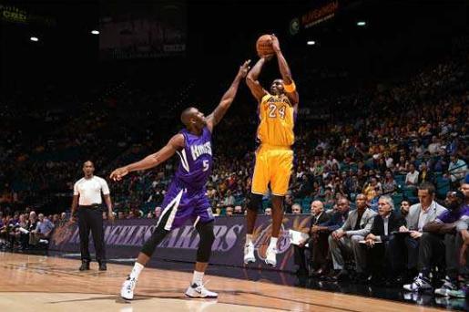 NBA历史上十大投篮姿势最好看的球星,榜首无争议