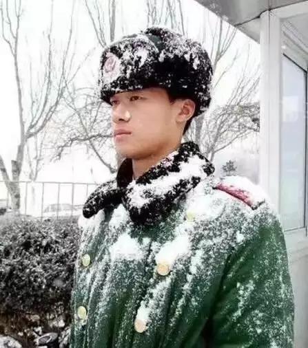 这就是我们西藏边防军人,了解下吧! - 陆军论坛 ... - 手机铁血网