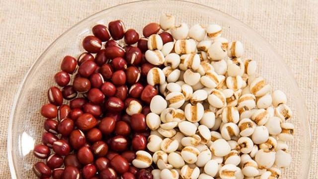 红豆薏米水的正确做法 红豆薏米水怎么煮减肥呢 - 天气网