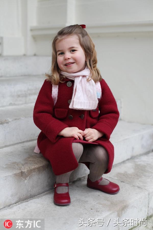 英国女王年轻时照片