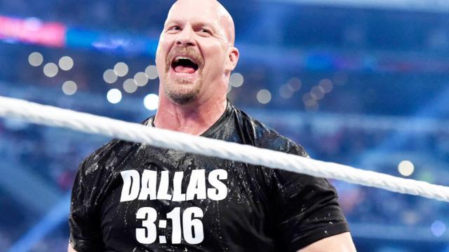WWE经典回顾:巅峰毁灭兄弟联手,对手一点胜算都没有_网易视频