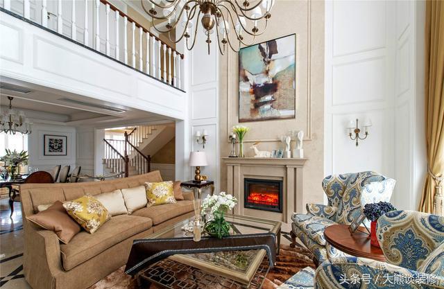 简欧风格装修应该选什么样的木地板?