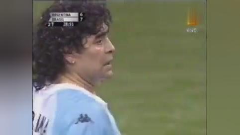 阿根廷101巴西