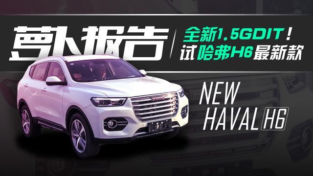 2020款哈弗H6 参数配置-哈弗 哈弗H6发动机、安全配... -网易汽车