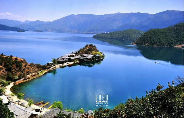 丽江旅游不可错过的六大景点