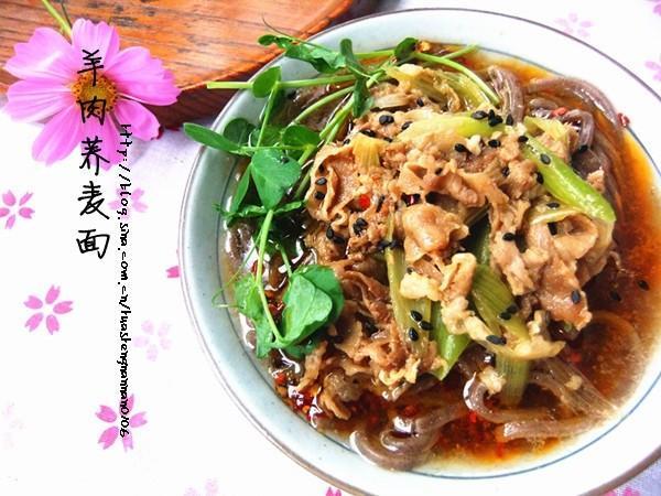 【步骤图】清汤羊肉卷汤面的做法_清汤羊肉卷汤面的做... _下厨房