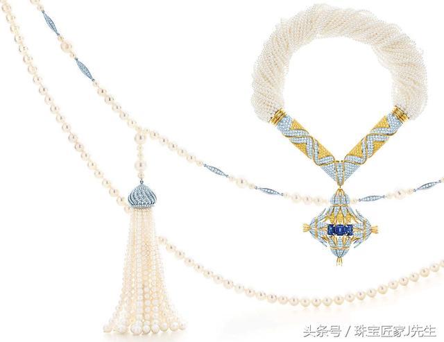 金银珠宝首饰图片大全