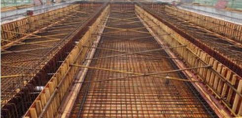 20米箱梁砼澆筑施工視頻