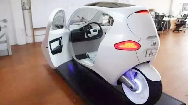 最牛电动车,充一次电用2月,跑1232公里,从北京跑到上海