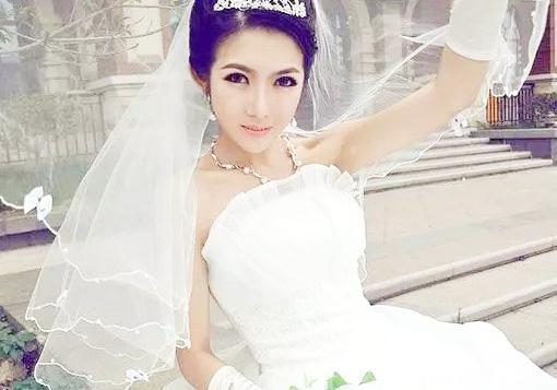 婚纱摄影唯美图片