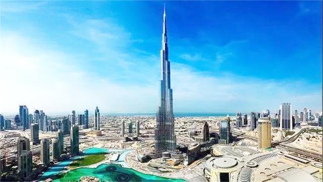中国又一奇迹工程,建830米世界第一高楼,比迪拜塔还高!
