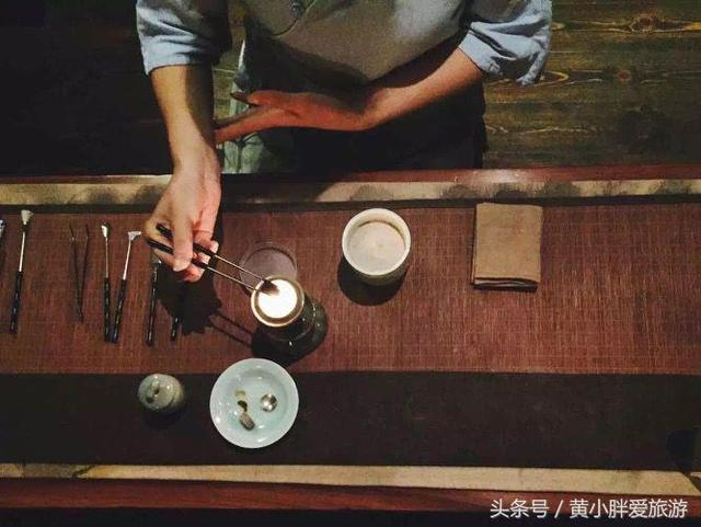 功夫茶艺(长嘴壶茶艺)