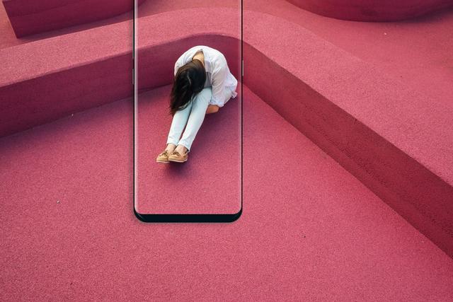 手机炫酷壁紙