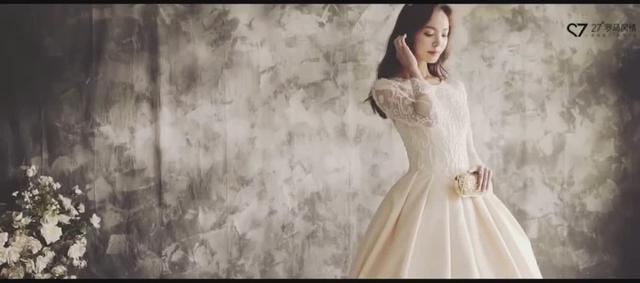 北京蒙娜丽莎婚纱摄影