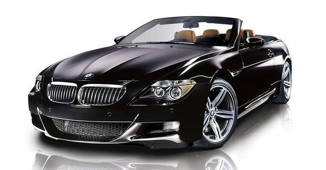 最受欢迎的十大豪车品牌,第一名居然是它