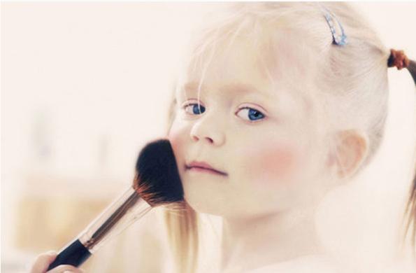 正确的化妆步骤图解