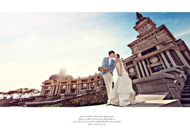 哈爾濱婚紗照