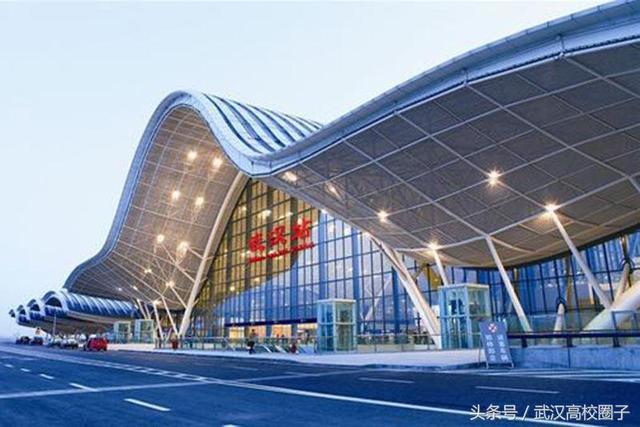 武汉三镇地图全图
