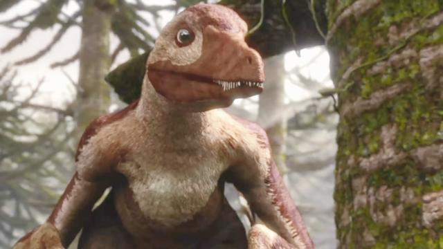 中国恐龙:恐龙不是真正的大灭绝,翔龙、小盗龙、中华鸟龙!