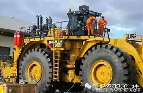 最大装载机铲车