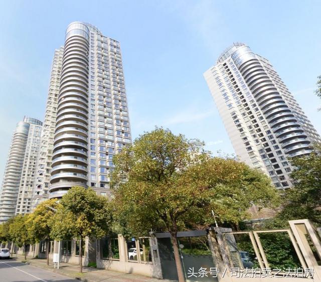 财富海景花园高区,出售,看江景和陆家嘴,财富海... -上海安居客
