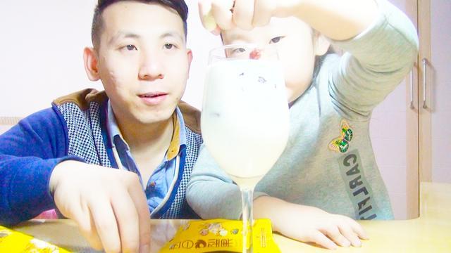 水果酸奶杯的做法