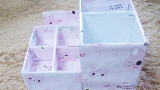 化妝品收納盒圖片