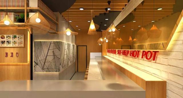 餐饮店设计装修你不得不知道的注意事项!
