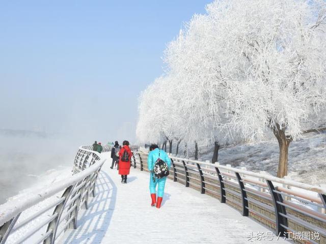 吉林长白山风景图片 10张 (天堂图片网)
