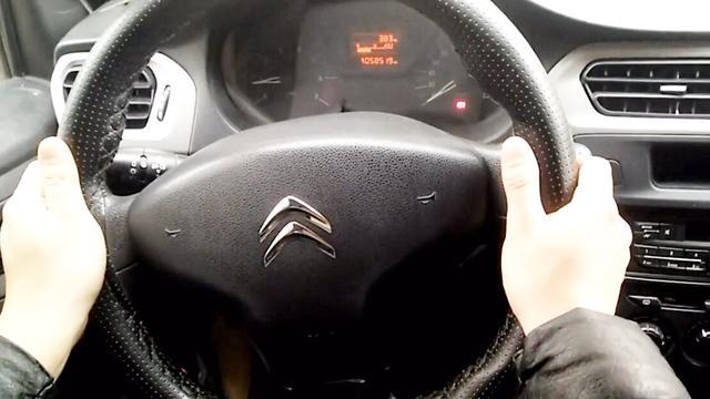 【视频】雪铁龙版科目三模拟灯光视频教程二,实用... _汽车之家